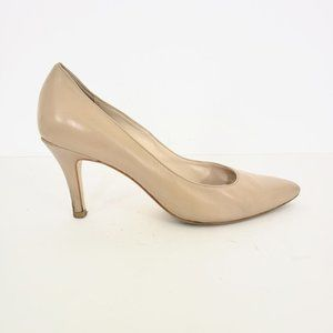 Cole Haan Grand Os Tan Pointed Toe Heels Size 7